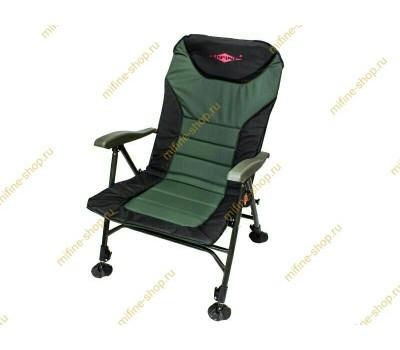 Кресло Mifine #6 карповое