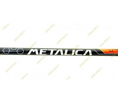 Удочка Mifine Metallica Pole 5м без колец