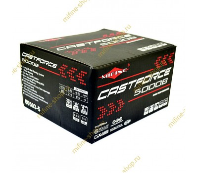Катушка Mifine CastForce 4000B