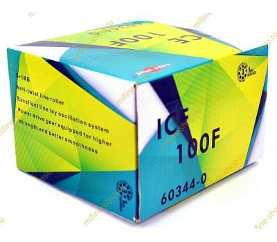 Катушка Mifine ICE 100F blue