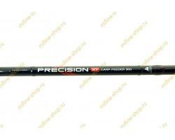 Фидер mifine-fishing.ru PRECISION XT FEEDER CARP 2,7 м 35 гр