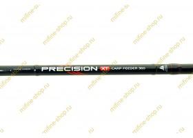 Фидер mifine-fishing.ru PRECISION XT FEEDER CARP 3,9 м 90 гр