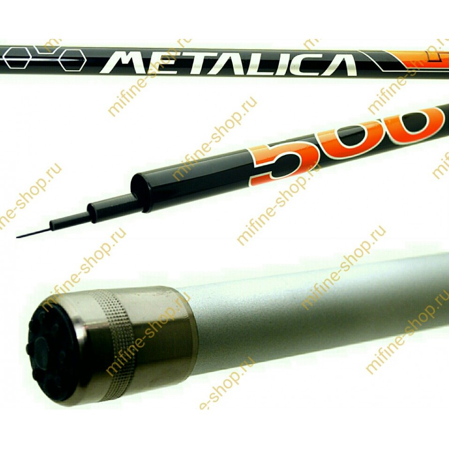Metallica от 1520 руб
