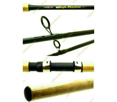 Спиннинг mifine-fishing.ru High Master 2,7м
